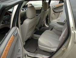 2006 Chrysler Pacifica #20