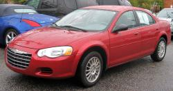 2006 Chrysler Sebring #14