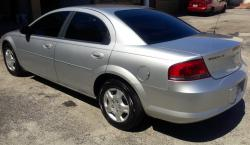 2006 Chrysler Sebring #17