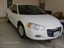 2006 Chrysler Sebring #19