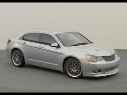 2006 Chrysler Sebring #11