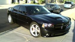 2006 Dodge Charger #11