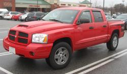 2006 Dodge Dakota #13