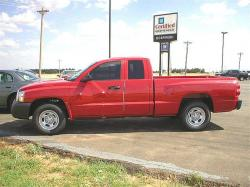 2006 Dodge Dakota #11