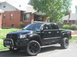 2006 Dodge Dakota #16