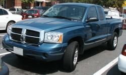 2006 Dodge Dakota #14