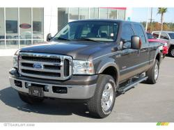 2006 Ford F-250 Super Duty #4