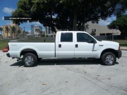 2006 Ford F-250 Super Duty #5