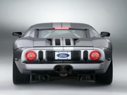 2006 Ford GT #15