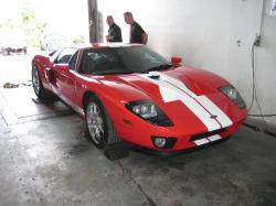 2006 Ford GT #12