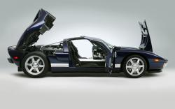 2006 Ford GT #14