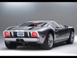 2006 Ford GT #17