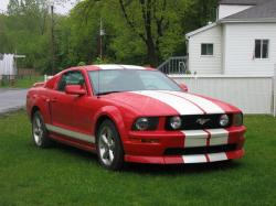 2006 Ford Mustang #20