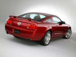 2006 Ford Mustang #19