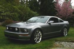 2006 Ford Mustang #18