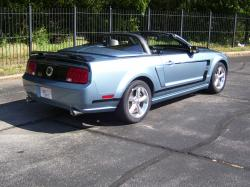 2006 Ford Mustang #16