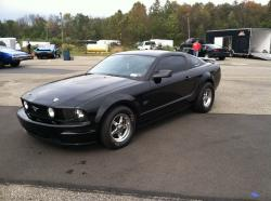 2006 Ford Mustang #12