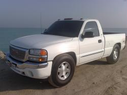 2006 GMC Sierra 1500HD #4