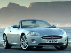 2006 Jaguar XK-Series #15
