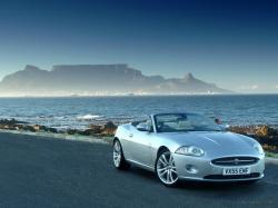 2006 Jaguar XK-Series #13