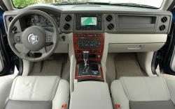 2006 Jeep Commander #20