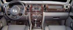 2006 Jeep Commander #10