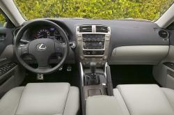 2006 Lexus IS 350 #12