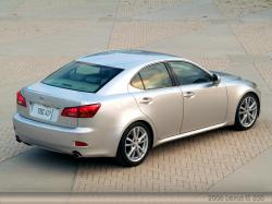 2006 Lexus IS 350 #16