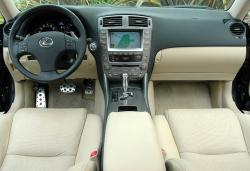 2006 Lexus IS 350 #19