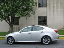 2006 Lexus IS 350 #15