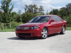 2006 Lincoln LS #15