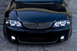 2006 Lincoln LS #11