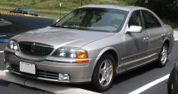 2006 Lincoln LS #14