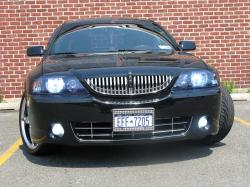 2006 Lincoln LS #19