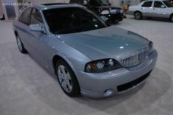 2006 Lincoln LS #13