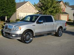 2006 Lincoln Mark LT #13