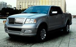 2006 Lincoln Mark LT #10