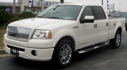 2006 Lincoln Mark LT #11