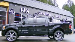 2006 Lincoln Mark LT #18
