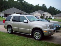 2006 Mercury Mountaineer #15