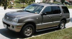 2006 Mercury Mountaineer #11