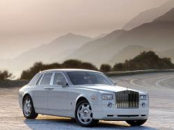 2006 Rolls-Royce Phantom #11