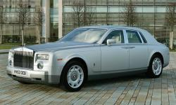 2006 Rolls-Royce Phantom #14