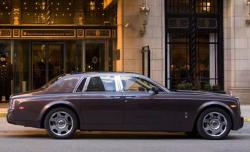2006 Rolls-Royce Phantom #13