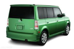 2006 Scion xB #13