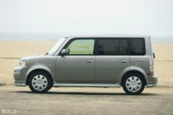 2006 Scion xB #20