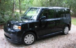 2006 Scion xB #21