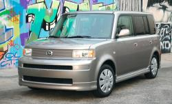 2006 Scion xB #14