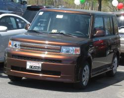 2006 Scion xB #15