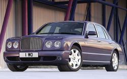 2006 Bentley Arnage #3